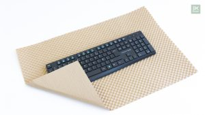 Paperbulle-clavier